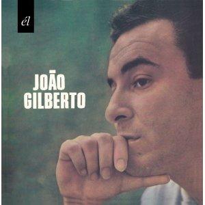 JOAO GILBERTO (3rd)